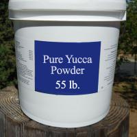 Bulk Yucca Powder